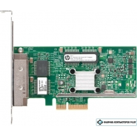 Сетевой адаптер HP Ethernet 1Gb 4-port 331T Adapter (647594-B21)