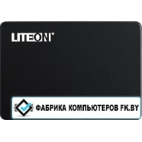 SSD Lite-On MU 240GB [PH2-CJ240]