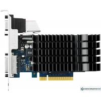 Видеокарта ASUS GeForce GT 710 2GB DDR3 [710-2-SL-BRK]