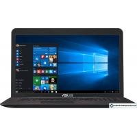 Ноутбук ASUS X756UA-TY013T 8 Гб