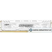 Оперативная память Crucial Ballistix Sport 8GB DDR4 PC4-19200 [BLS8G4D240FSC]