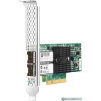 Сетевой адаптер HP Ethernet 10Gb 2-port 546SFP+ Adapter [779793-B21]
