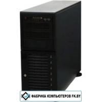 Корпус Supermicro SuperChassis 743TQ-865B-SQ Black 865W