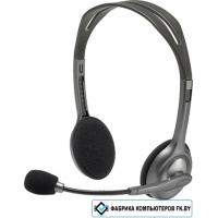 Наушники с микрофоном Logitech H111