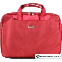 "Сумка для ноутбука Port Designs Lugano Strawberry 15.4"" (140500)"