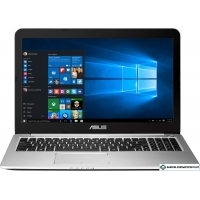 Ноутбук ASUS K501LB-DM155T 4 Гб
