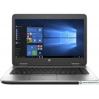 Ноутбук HP ProBook 645 G2 [T9X14EA] 16 Гб