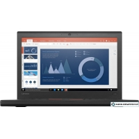 Ноутбук Lenovo ThinkPad X260 [20F50055RT]