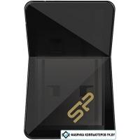 USB Flash Silicon-Power Jewel J08 64GB (SP064GBUF3J08V1K)