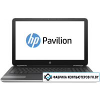 Ноутбук HP Pavilion 15-aw030ur [X7H89EA] 4 Гб