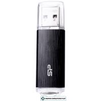 USB Flash Silicon-Power Blaze B02 16GB [SP016GBUF3B02V1K]