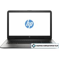 Ноутбук HP 17-x000ur [F0F43EA]