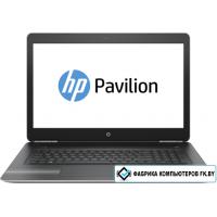 Ноутбук HP Pavilion 17-ab004ur [X3L26EA]