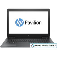 Ноутбук HP Pavilion 17-ab005ur [X3P06EA]