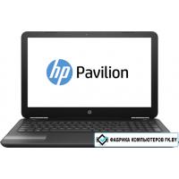 Ноутбук HP Pavilion 15-au006ur [F4V30EA] 4 Гб