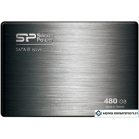 SSD Silicon-Power Velox V60 480GB (SP480GBSS3V60S25)