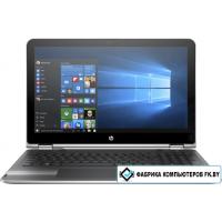 Ноутбук HP Pavilion x360 15-bk001ur [W7T21EA]