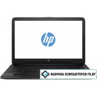 Ноутбук HP 17-x009ur [X5C44EA] 8 Гб