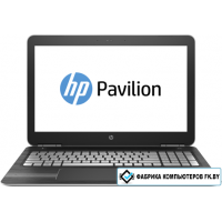 Ноутбук HP Pavilion 15-bc002ur [X3L23EA] 16 Гб