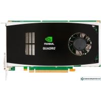 Видеокарта PNY Quadro FX 1800 768MB GDDR3 (VCQFX1800-PCIE-PB)