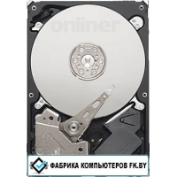 Жесткий диск Seagate Pipeline HD 500GB (ST3500312CS)