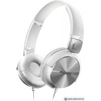 Наушники Philips SHL3160 White