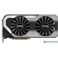 Видеокарта Palit GeForce GTX 1080 Super JetStream 8GB GDDR5X [NEB1080S15P2-1040J]