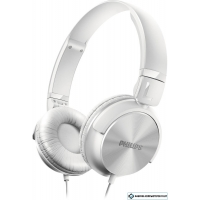 Наушники Philips SHL3060, white