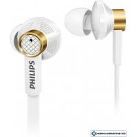 Наушники с микрофоном Philips TX2WT/00