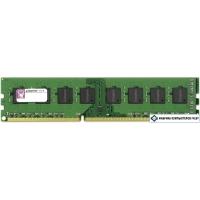 Оперативная память Kingston 4GB DDR4 PC4-19200 [KVR24N17S8/4]