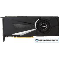 Видеокарта MSI GeForce GTX 1070 Aero 8GB GDDR5 [GTX 1070 AERO 8G OC]
