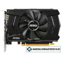 Видеокарта MSI Radeon R7 360 2GB GDDR5 [R7 360 2GD5 OCV1]