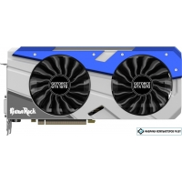 Видеокарта Palit GeForce GTX 1070 GameRock8GB GDDR5 [NE51070T15P2-1041G]