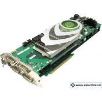 Видеокарта PNY Quadro FX 4500 x2 [VCQFX4500X2]