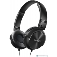 Наушники Philips SHL3060 Black