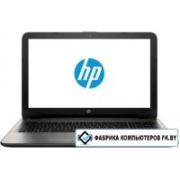 Ноутбук HP 15-ac184nw [P1R33EA] 8 Гб