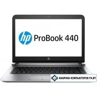 Ноутбук HP ProBook 440 G3 [W4N91EA] 4 Гб