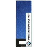 USB Flash Silicon-Power Touch 835 Blue 32GB [SP032GBUF2835V3B]