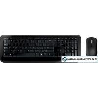 Мышь + клавиатура Microsoft Wireless Desktop 800