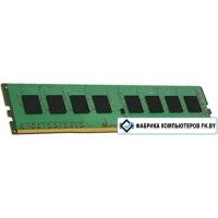 Оперативная память GeIL 8GB DDR4 PC4-19200 [GN48GB2400C16S]