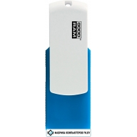 USB Flash GOODRAM UCO2 16GB [UCO2-0160MXR11]