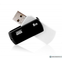 USB Flash GOODRAM UCO2 8GB [UCO2-0080KWR11]