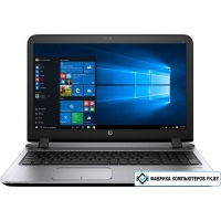 Ноутбук HP ProBook 430 G3 [W4N67EA] 16 Гб