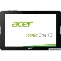 Планшет Acer Iconia One 10 B3-A20B 16GB Black [NT.LC8EE.002]