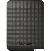 Внешний жесткий диск Seagate M3 Portable 4TB [STSHX-M401TCBM]