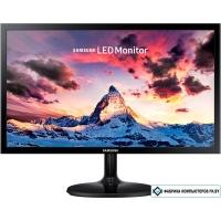 Монитор Samsung S19F350HNI [LS19F350HNIX]