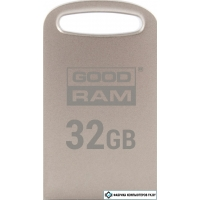USB Flash GOODRAM UPO3 32GB [UPO3-0320S0R11]