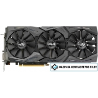 Видеокарта ASUS GeForce GTX 1080 8GB GDDR5X [ROG STRIX-GTX1080-8G-GAMING]