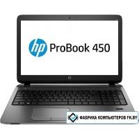 Ноутбук HP ProBook 450 G2 [K9K27EA]