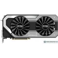 Видеокарта Palit GeForce GTX 1080 JetStream 8GB GDDR5X [NEB1080015P2-1040J]